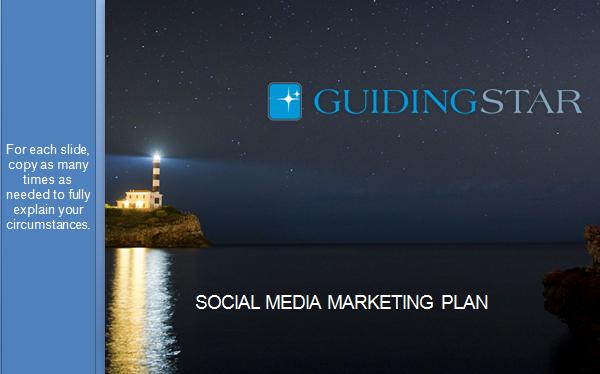 social media proposal template download 10