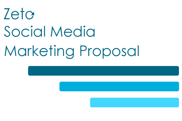 social media proposal template download 16